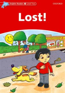 Descarga gratis ebooks pdf en línea DOLPHIN READ 2 LOST! iBook MOBI RTF