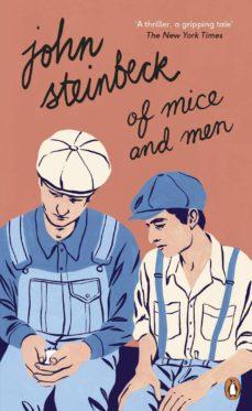 Descargas de libros para kindle. OF MICE AND MEN 9780241980330
