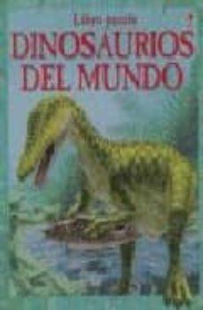 Srazceskychbohemu.cz Dinosaurios Del Mundo (Libro Puzzle) Image