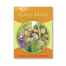 Descargar epub books forum EXPLORERS 4 ROBIN HOOD NEW ED (Spanish Edition)