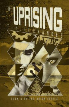 the uprising (ebook)-9781508044130