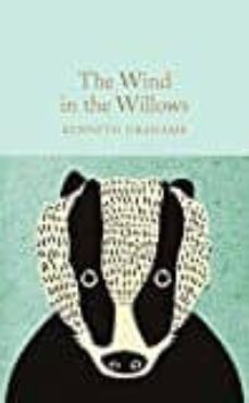the wind in the willows-kenneth grahame-9781509827930