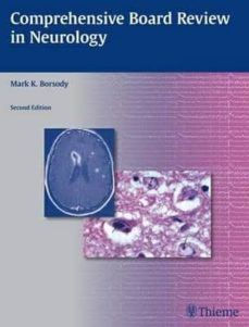 ¿Es posible descargar un libro de google books? COMPREHENSIVE BOARD REVIEW IN NEUROLOGY (2ND ED.)