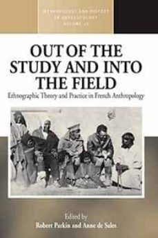 out of the study and into the field (ebook)-9781845458430
