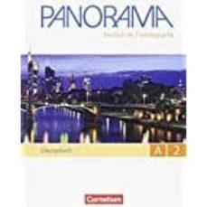 Descargar PANORAMA A2 EJERCICIOS gratis pdf - leer online