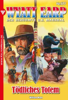 wyatt earp 177 – western (ebook)-william mark-9783740933630