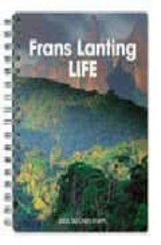 Chapultepecuno.mx Frans Lanting: Life 2008 (Agenda 17,50x22) Image