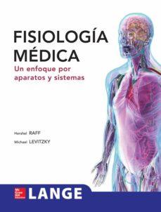 Descargas gratuitas de libros electrónicos para ematic FISIOLOGIA MEDICA (LANGE)