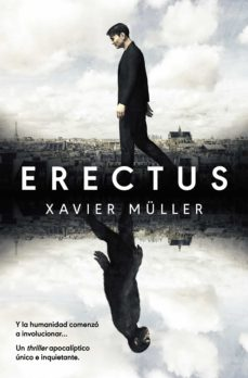 erectus-xavier müller-9788401024030