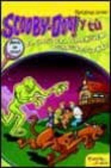 Concursopiedraspreciosas.es Scooby Doo: El Caso Del Alienigena Fosforescente Image