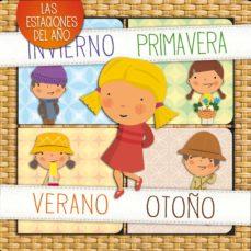 Carreracentenariometro.es Las Cuatro Estaciones Del Año (Lupita Book) Image