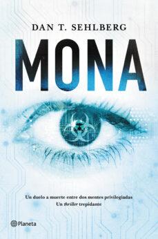 Libros gratis para descargar a ipod touch MONA 9788408128830 (Spanish Edition) iBook DJVU