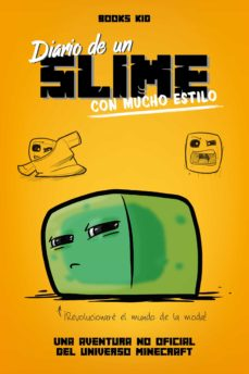 Followusmedia.es Minecraft. Diario De Un Slime Con Mucho Estilo Image