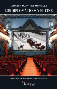 Srazceskychbohemu.cz Los Diplomaticos Y El Cine Image