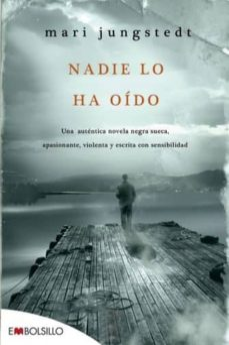 Padella.mx Nadie Lo Ha Oido (Saga Anders Knutas 2) Image