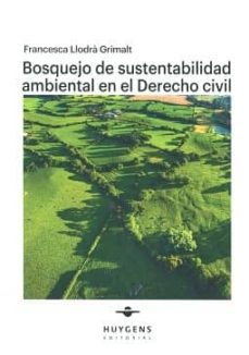 Permacultivo.es Bosquejo De Sustentabilidad Ambiental En El Derecho Civil Image