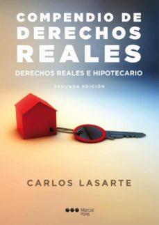 Permacultivo.es Compendio De Derechos Reales(2ª Ed.) Image