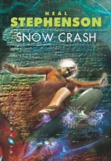 Descargas de libros electrónicos para Android SNOW CRASH (OMNIUM)