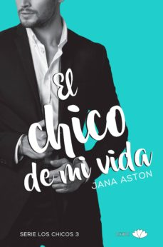 Descarga gratuita de audiolibros mp3 EL CHICO DE MI VIDA 9788416223930