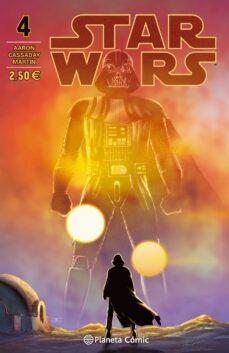 star wars nº 04-jason aaron-9788416308330