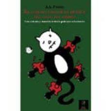 Ebook móvil gratis para descargar EL CURIOSO CASO DE LA MUERTE DEL GATO DEL OBISPO in Spanish 9788416412730 de JOSE ANTONIO FORTEA