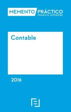 Ojpa.es (I.b.d.) Memento Contable 2016 Image