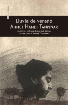 Descargar libro en formato pdf. LLUVIA DE VERANO