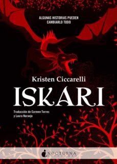 iskari-kristen ciccarelli-9788416858330