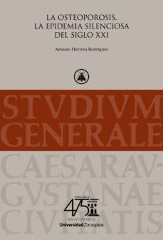 Descarga de libros alemanes LA OSTEOPOROSIS in Spanish de  9788416933730