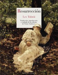 Descargas de libros mp3 gratis en línea RESURRECCION CHM PDF PDB en español