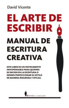 Inmaswan.es El Arte De Escribir: Manual De Escritura Creativa Image