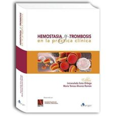 Descargar ebooks para ipod nano HEMOSTASIA Y TROMBOSIS EN LA PRÁCTICA CLÍNICA 9788417194130 (Literatura española)