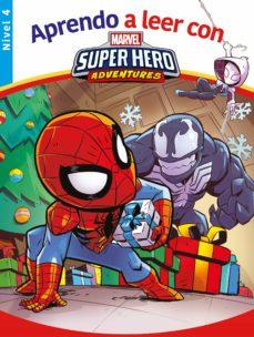 Carreracentenariometro.es Aprende A Leer Con... Spider-man Nivel 4 Image