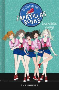 Lofficielhommes.es El Club De Las Zapatillas Rojas 16:invencibles , Always Image