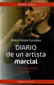 Viamistica.es Diario De Un Artista Marcial: Voces Inconexas Image
