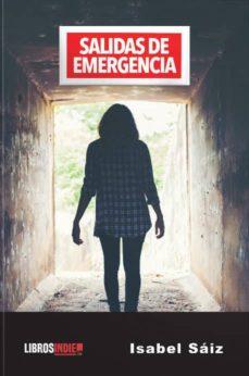 Descargas de libros reales en mp3 SALIDAS DE EMERGENCIA 9788417721930