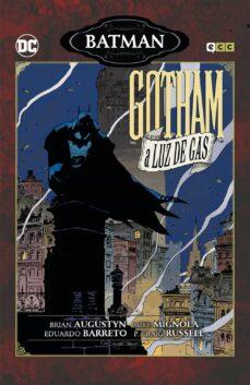 Descarga gratuita de libros electrónicos en línea en pdf. BATMAN: GOTHAM A LUZ DE GAS (ED. CARTONE) (Spanish Edition) de
