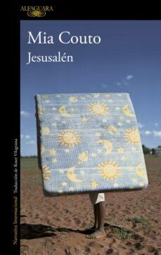 Descargar gratis libro pdf 2 JESUSALEN de MIA COUTO