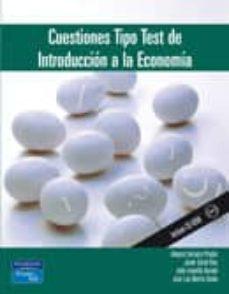 Inciertagloria.es Cuestiones Tipo Test De Introduccion A La Economia Image