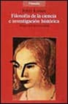 Srazceskychbohemu.cz Filosofia De La Ciencia E Investigacion Historica Image