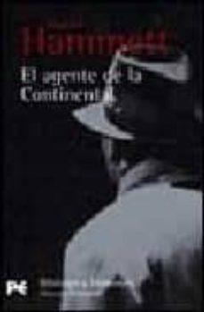 Ojpa.es El Agente De La Continental Image