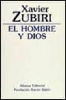Cdaea.es El Hombre Y Dios (6ª Ed.) Image