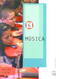 Eldeportedealbacete.es Música 6 Mosaico 6º Primaria Image