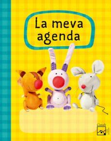 Followusmedia.es Agenda Belluguets (0-3) Ed 2010catala Infantil Image