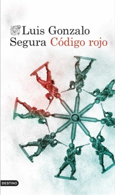 Libro real de descarga de libros electrónicos CODIGO ROJO  9788423349630 (Spanish Edition)