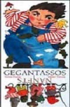 Inmaswan.es Gegantassos I Nanets Image