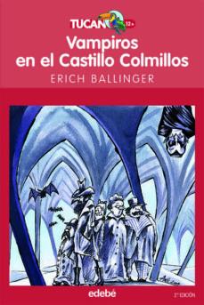 VAMPIROS EN EL CASTILLO COLMILLOS