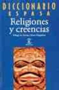 Viamistica.es Diccionario De Religiones Y Creencias Image