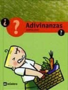 Eldeportedealbacete.es Hortalizas (Adivinanzas) Image