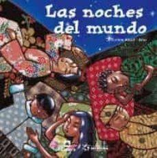 Debatecd.mx Las Noches Del Mundo Image